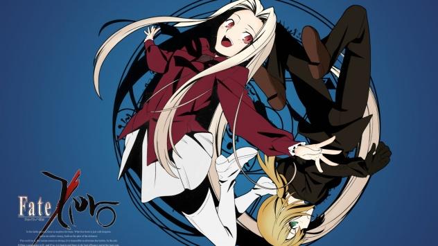 Аниме обои картинки Фэйт Зеро, продолжение сериала