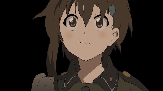 Аниме обои картинки Sorami Kanata, вектор, Звуки небес, прозрачный