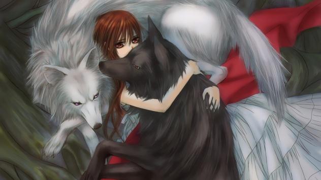 Аниме рыцарь вампир аниме обои и